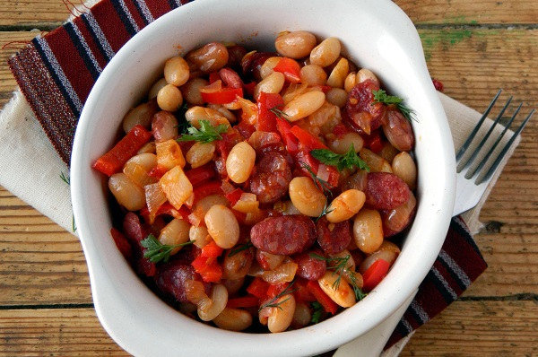 odytrim-Chorizo-Roast-Capsicum-and-Chickpea-Soup-Weight-loss-Recipe-Image