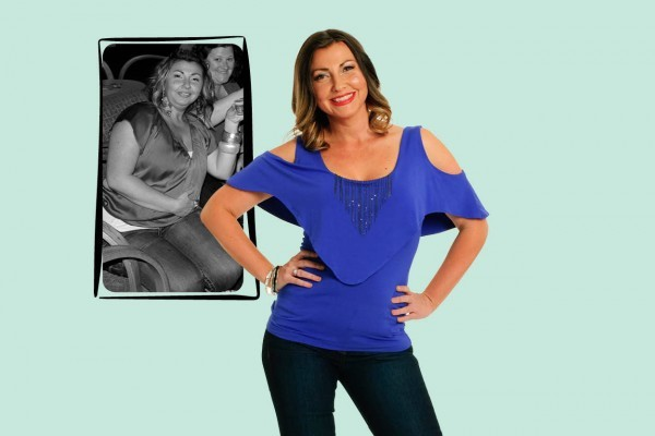 Angie Florence – Lost 15kg