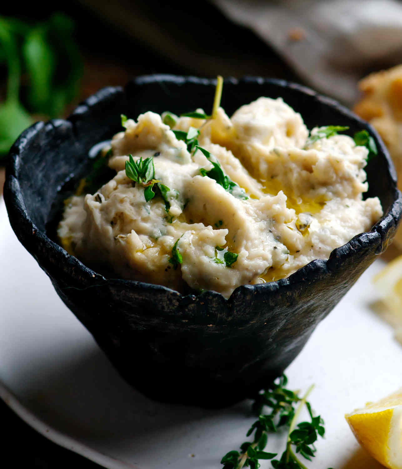 Bodytrim-weightloss-recipe-bean-rosemary-dip